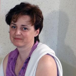 Sylwia Pawlikowska